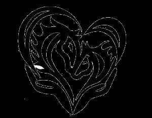 logo for Lucky Orphans