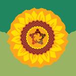 Nonprofit Gardener Logo