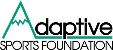 Adaptive Sports Foundation logo