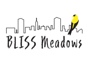 BLISS Meadows Logo