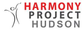 Harmony Project hudson logo
