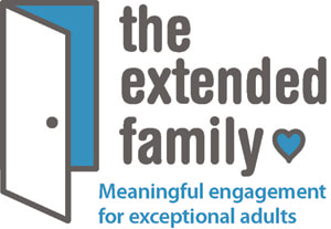 The Extended Family Logo